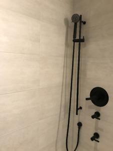 Céramique pour salle de bain - Bathroom tiles