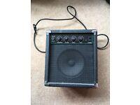 FX15 20w Mini Guitar Amp