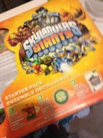 Skylander Giants starter kit