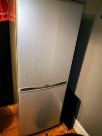 Swan small fridge freezer