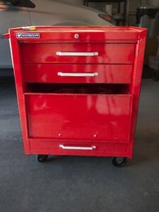 Base Tool Storage cabinet - Lockable