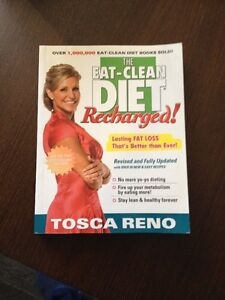 The Eat Clean Diet Recharged Book