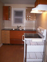 Renovated, Exceptionally CLEAN, COZY, 1 BDRM Apt. for DECEMBER 1