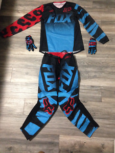 Women's Fox MX Gear