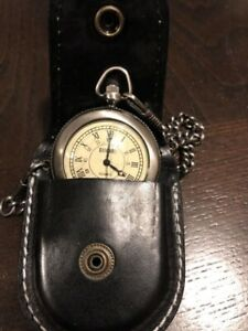 GITANO POCKET WATCH BRAND NEW