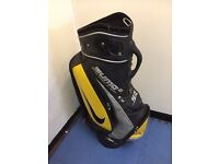 Nike golf bag sumo SQ