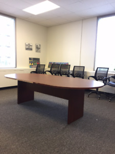 FREE Table (Board Room or Dining)