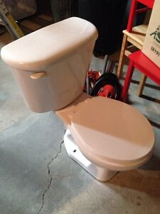Toilets (have 3)