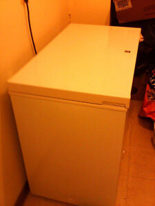 Less then a year old kenmore Chest Freezer