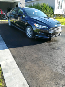 Ford Fusion 2016 Femme Proprio