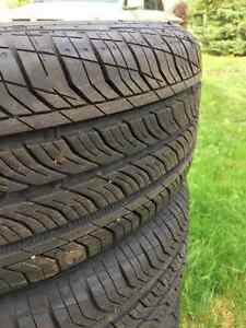 Brand New Tires 195/65/R15