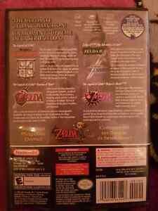Zelda collectors edition Kingston Kingston Area image 2