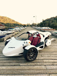 2016 Campagna T-rex 16S *** NEGO *** 1 TAXE PARTICULIER ***