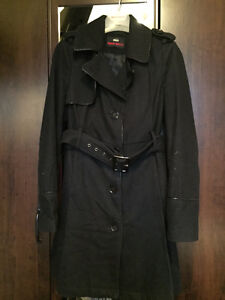 manteaux trench coat miss sixty