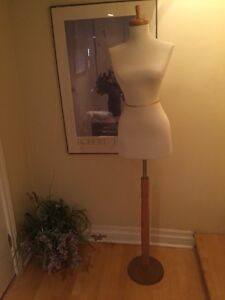 Mannequin for boutique or girl's room