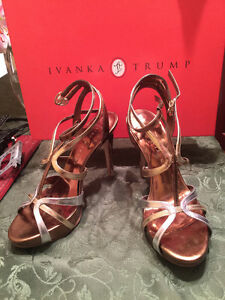 Ivanka Trump size 9 shoes