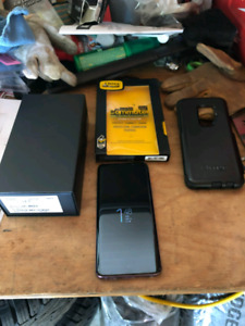 Samsung S9 Plus Trade For iPhone
