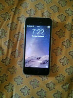 BELL IPHONE 5 S IN EXCELLENT SHAPE LIKE NEW NO CRACK NO SCRATCH