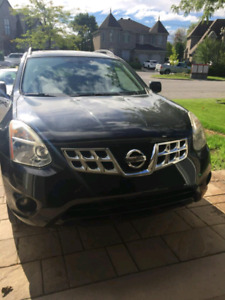 2011 Nissan Rogue SV fully equiped !! Nego