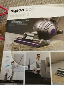Brand new in sealed box DYSON animal 2 ball vacuum!!!!!!