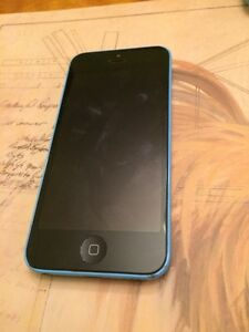 iPhone 5c 16gb with Bell