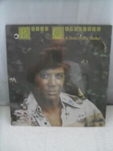 BOBBY GOLDSBORO-A Butterfly For Bucky-UA-LA-639-G LP Record.