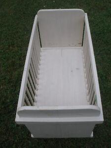 Wooden Crib London Ontario image 5