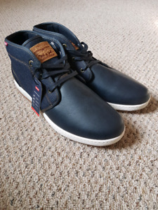 Levi's Denim Shoes