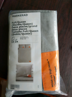BRAND NEW - IKEA x Virgil Abloh (Off-White) MARKREAD Full/Queen