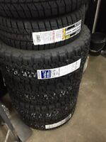 Best deal on tires period