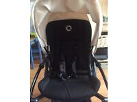 Bugaboo bee plus great condition.