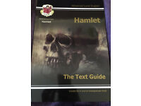A Level Hamlet Guide