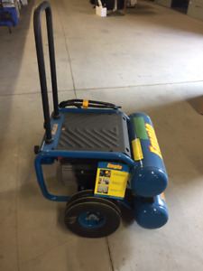 Air Compressor 4 gallon