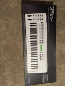 M-Audio Venom Keyboard