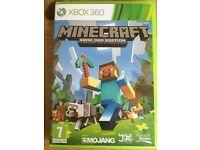 Mine craft Xbox 360 Game
