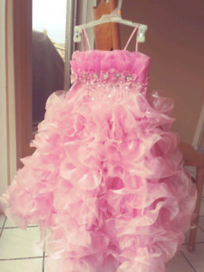 Pageant/Party Dress