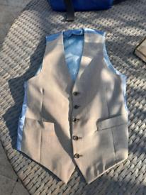 Men's Waistcoat (M&S, Small)