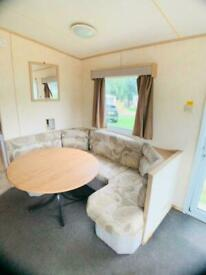 CHEAP 3 BEDROOM CARAVAN WITH 2021 SITE FEES INCLUDED CALL 07495 668377