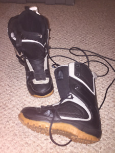 Firefly Snowboard Boots Size 8.5US