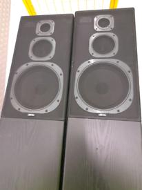 JAMO Stereo speakers