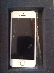 Brand new still in package 16g IPhone5 S