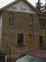 Ferguson Masonry   Brick,Block & stone  chimney repairs