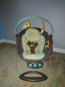 Baby Bouncy Chair for sale - excellent condition Kitchener / Waterloo Kitchener Area image 1