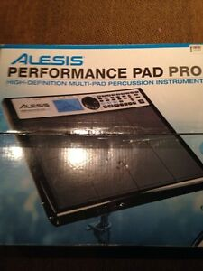 Alesis Performance Pad Pro - regularly $299 - never used