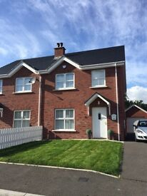 Carn Valley Rathfriland 3 bedroom house for sale