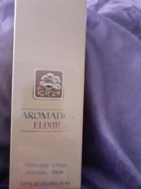 Clinique aromatics 100ml