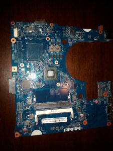Laptop Motherboard Acer Aspire