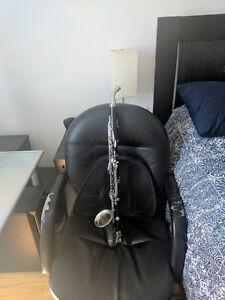 Clarinette Alto Selmer Bundy