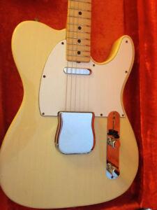 1973 Fender Telecaster