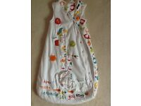Tu Clothing sleeping bag